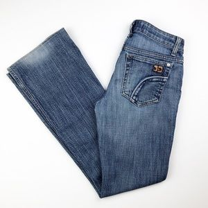 Joe's Jeans Honey Fit Boot Cut Jeans